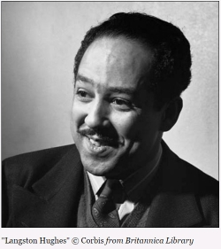 Celebrate Langston Hughes's 115th Birthday