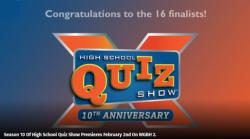 BLS Makes Top 16 for WGBH's High School Quiz Show