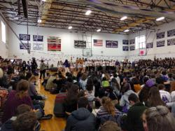 Rally Day 2019 & 133rd Thanksgiving Day Game